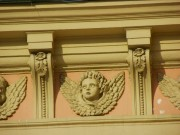 Церковь Михаила Архангела в Михайловском замке - Центральный район - Санкт-Петербург - г. Санкт-Петербург
