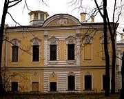 Домовая церковь Варвары великомученицы в Шереметевском дворце - Центральный район - Санкт-Петербург - г. Санкт-Петербург