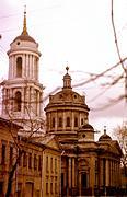 Церковь Мартина Исповедника (Вознесения Господня) в Алексеевской новой слободе - Таганский - Центральный административный округ (ЦАО) - г. Москва
