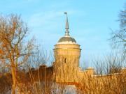 Успенский мужской монастырь - Орёл - Орёл, город - Орловская область