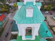Церковь Илии Пророка - Орёл - Орёл, город - Орловская область