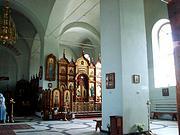 Кафедральный собор Смоленской иконы Божией Матери - Орёл - Орёл, город - Орловская область
