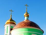 Церковь Троицы Живоначальной на Троицком кладбище - Орёл - Орёл, город - Орловская область