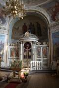 Церковь Спаса Преображения - Спасское-Лутовиново - Мценский район и г. Мценск - Орловская область
