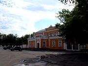 Собор Спаса Преображения - Павловск - Павловский район - Воронежская область