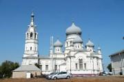 Церковь Рождества Христова - Анна - Аннинский район - Воронежская область