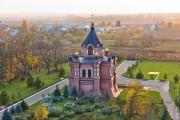 Владимирская область, Суздальский район, Суздаль, ??здальский православный лицей. Церковь Александра Невского