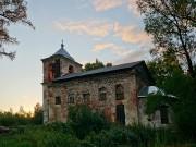 Церковь Николая Чудотворца - Пельгора - Тосненский район - Ленинградская область