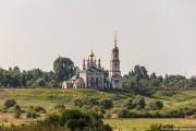 Суздальский православный лицей. Церковь Михаила Архангела - Суздаль - Суздальский район - Владимирская область