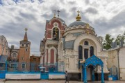 Церковь Михаила Тверского и Александра Невского - Елец - Елецкий район и г. Елец - Липецкая область