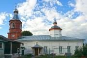 Церковь Покрова Пресвятой Богородицы - Верея - Наро-Фоминский городской округ - Московская область