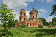 Церковь Николая Чудотворца - Руднево - Тула, город - Тульская область
