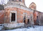 Руднево. Николая Чудотворца, церковь