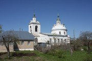 Церковь Богоявления Господня - Хрущево - Тула, город - Тульская область