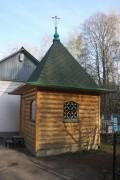 Церковь Спаса Нерукотворного Образа - Тула - Тула, город - Тульская область