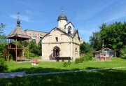 Церковь Трифона в Напрудной - Москва - Центральный административный округ (ЦАО) - г. Москва