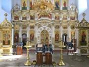 Церковь Богоявления Господня (Космы и Дамиана) в Заречье - Верея - Наро-Фоминский городской округ - Московская область