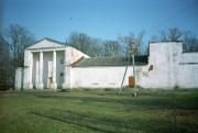 Церковь Воскресения Словущего - Борисово - Можайский городской округ - Московская область