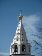 Лужецкий Ферапонтов монастырь. Колокольня - Можайск - Можайский городской округ - Московская область