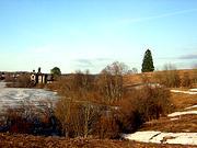 Церковь Елисея Пророка - Сидозеро (Яковлевское) - Подпорожский район - Ленинградская область