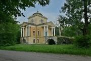 Церковь Троицы Живоначальной - Прямухино - Кувшиновский район - Тверская область