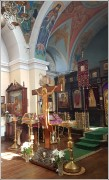 Приозерск. Рождества Пресвятой Богородицы, кафедральный собор