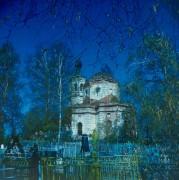 Церковь Иоанна Богослова - Торжок - Торжокский район и г. Торжок - Тверская область