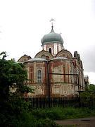 Церковь Успения Пресвятой Богородицы - Вышний Волочёк - Вышневолоцкий район и г. Вышний Волочёк - Тверская область