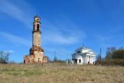 Церковь Казанской иконы Божией Матери - Арпачёво - Торжокский район и г. Торжок - Тверская область