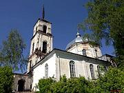 Церковь Спаса Преображения - Спас - Торжокский район и г. Торжок - Тверская область