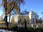 Церковь Рождества Пресвятой Богородицы - Упирвичи - Торжокский район и г. Торжок - Тверская область