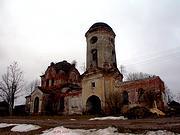 Церковь Николая Чудотворца - Белый Омут - Вышневолоцкий район и г. Вышний Волочёк - Тверская область