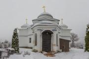 Упирвичи. Рождества Пресвятой Богородицы, церковь