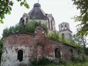 Глухово (Высоковское сельское поселение). Димитрия Ростовского, церковь