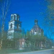 Церковь Димитрия Ростовского - Глухово (Высоковское сельское поселение) - Торжокский район и г. Торжок - Тверская область