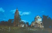 Дрезна. Троицы Живоначальной, церковь