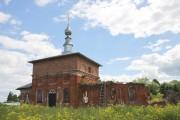 Церковь Смоленской иконы Божией Матери - Подберезье - Суздальский район - Владимирская область