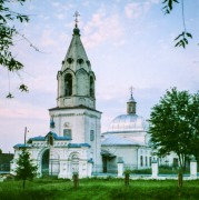 Второво. Михаила Архангела, церковь