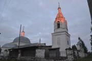 Церковь Михаила Архангела - Второво - Камешковский район - Владимирская область