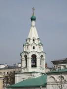 Арбат. Симеона Столпника (Введения во храм Пресвятой Богородицы) на Поварской, церковь