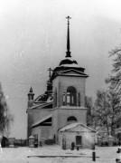 Краснознаменский. Грузинской иконы Божией Матери, церковь