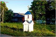Часовенный столб - Усолье - Камешковский район - Владимирская область