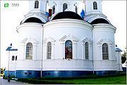 Боголюбский женский монастырь. Собор Боголюбской иконы Божией Матери - Боголюбово - Суздальский район - Владимирская область