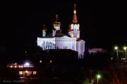 Каменск-Уральский. Покрова Пресвятой Богородицы, церковь