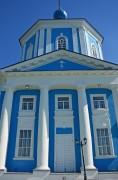 Церковь Иерусалимской иконы Божией Матери - Белый Городок - Кимрский район и г. Кимры - Тверская область