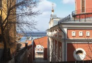 Иверский женский монастырь - Самара - Самара, город - Самарская область