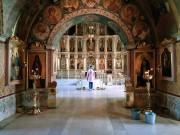 Церковь Рождества Пресвятой Богородицы в Крылатском - Москва - Западный административный округ (ЗАО) - г. Москва