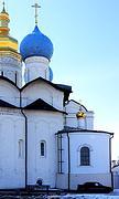 Казань. Кремль. Кафедральный собор Благовещения Пресвятой Богородицы