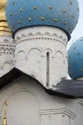 Кремль. Кафедральный собор Благовещения Пресвятой Богородицы - Казань - Казань, город - Республика Татарстан