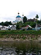 Церковь Николая Чудотворца - Верхний Услон - Верхнеуслонский район - Республика Татарстан